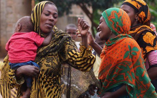 Ид аль-Фитр (Ураза-байрам) в Занзибаре