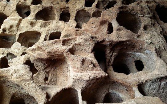 Исследование пещер Сенобио де Валерон