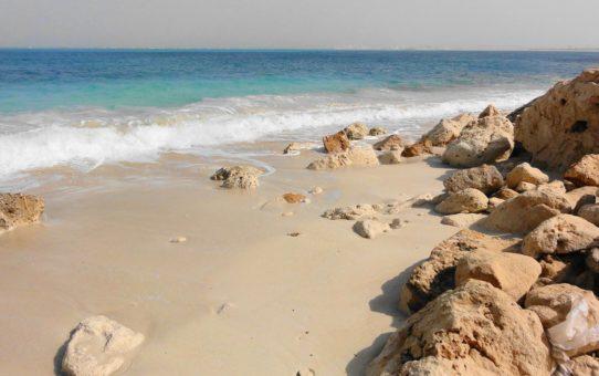 Пляжный сезон на Средиземном море, Египет