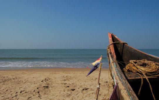 Пляжный сезон в Керале, Индия