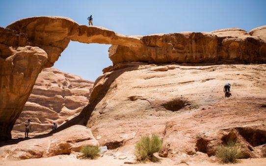 Иорданская пешеходная тропа