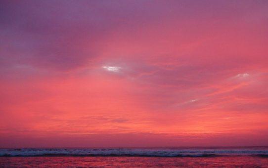 Перуанские Закаты или небесные ведьмы
