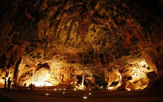 Пещеры в Канго, ЮАР
