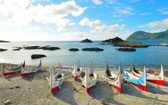 Лучшие пляжи в Тайване