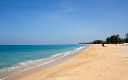Пляжный сезон в Бангкоке, Таиланд