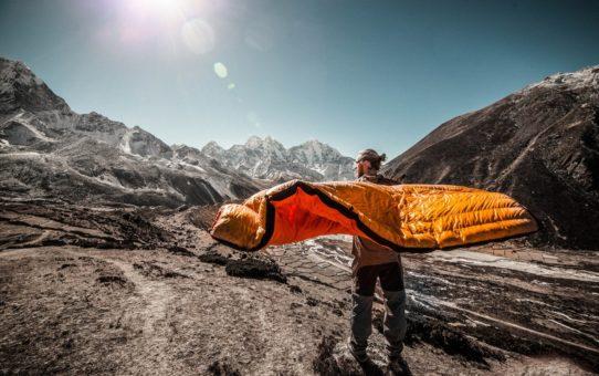 Восхождение на Эверест, Тибет