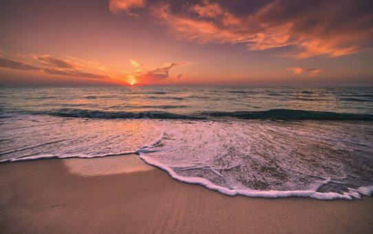 Пляжный сезон в Тунисе